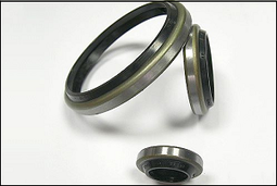 Wiper Seals for hydraulic cylinders