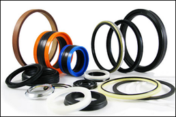 Hydraulic Seals for rods and pistons